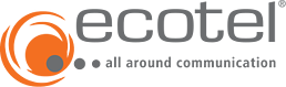 ecotel Logo